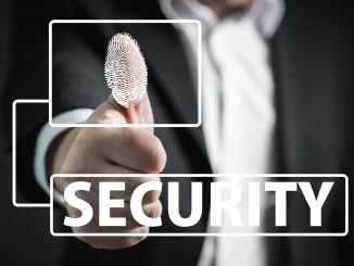 security guard fingerprint